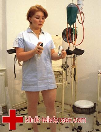 Klinik Erotik
